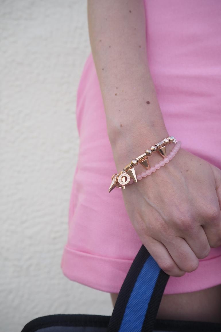 Hot Diamonds Bracelet