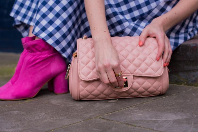 Marc B Knightsbridge bag
