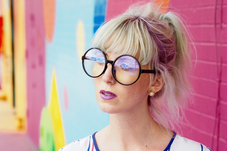 Iris Apfel glasses