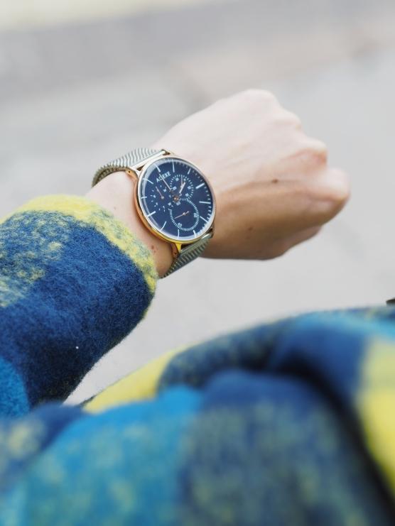 Adexe Watch